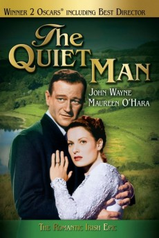 The Quiet Man - Movie Poster
