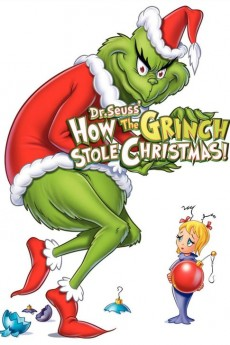 Download How the Grinch Stole Christmas! (1966) in 1080p from YIFY
