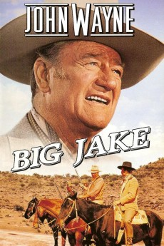 Big Jake - Movie Poster