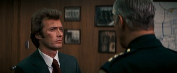 Dirty Harry - Movie Scene 1