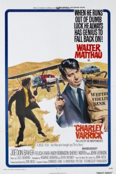 Charley Varrick - Movie Poster