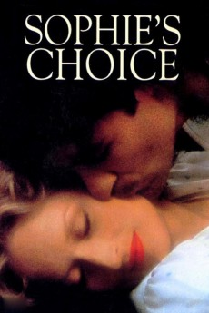 Sophie's Choice - Movie Poster