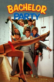 Bachelor Party - Movie Poster