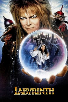 Labyrinth - Movie Poster