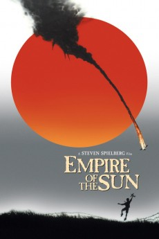 Empire of the Sun - Movie Poster
