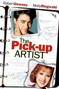 The Pick-up Artist - Movie Poster