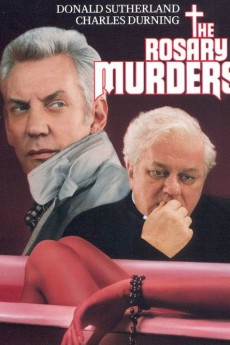 The Rosary Murders - Movie Poster