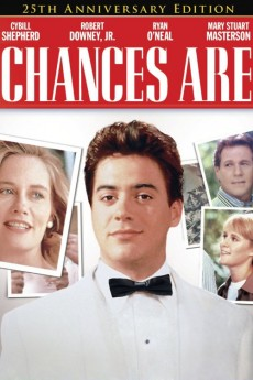 Chances Are - Movie Poster