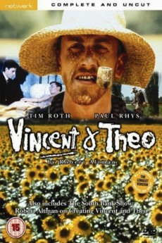 Vincent & Theo - Movie Poster