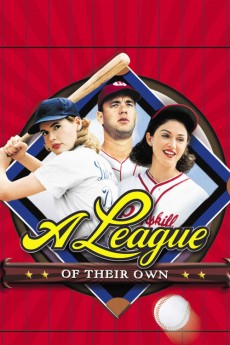 A League of Their Own - Movie Poster