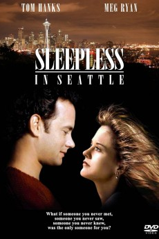 Sleepless in Seattle - Movie Poster