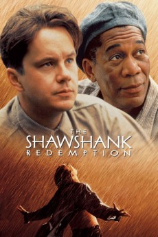 The Shawshank Redemption - Movie Poster