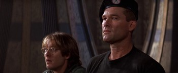 Stargate - Movie Scene 2