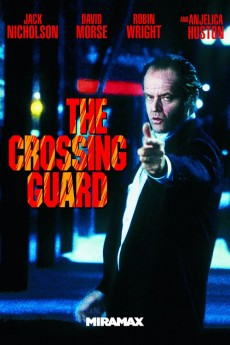 The Crossing Guard - Movie Poster