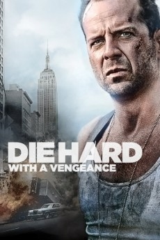 Die Hard with a Vengeance - Movie Poster