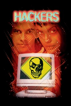 Hackers - Movie Poster