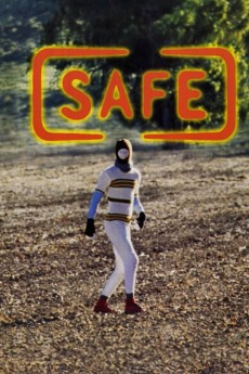 Safe - Movie Poster