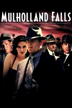 Mulholland Falls - Movie Poster