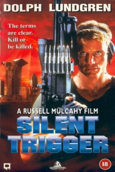 Silent Trigger - Movie Poster