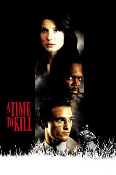 A Time to Kill - Movie Poster