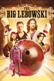 The Big Lebowski - Movie Poster