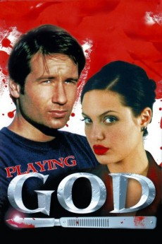 Playing God - Movie Poster