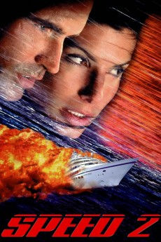Speed 2: Cruise Control - Movie Poster