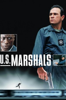 U.S. Marshals - Movie Poster