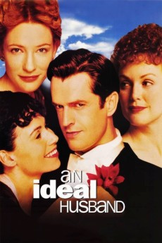 An Ideal Husband - Movie Poster