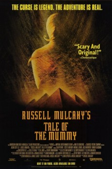 Tale of the Mummy - Movie Poster