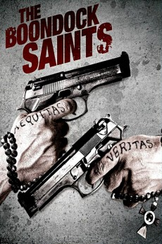 The Boondock Saints - Movie Poster