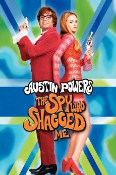 Austin Powers: The Spy Who Shagged Me - Movie Poster