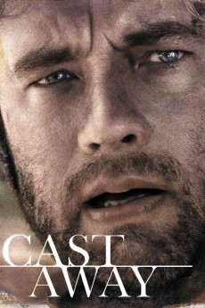Cast Away - Movie Poster