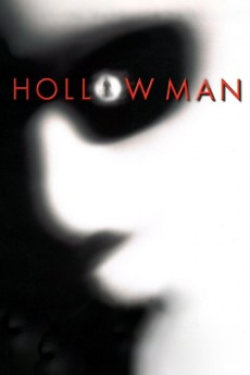 Hollow Man - Movie Poster