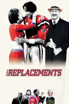 The Replacements - Movie Poster