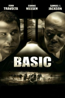 Basic - Movie Poster