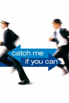 Catch Me If You Can - Movie Poster