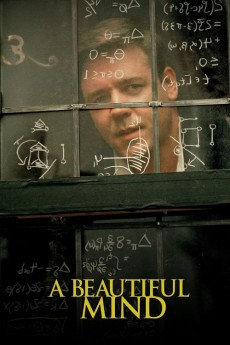 A Beautiful Mind - Movie Poster