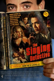 The Singing Detective - Movie Poster
