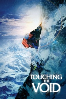 Touching the Void - Movie Poster