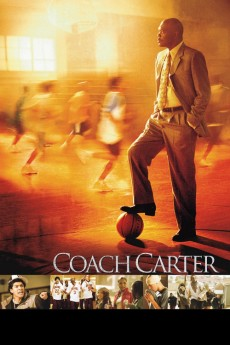 Coach Carter - Movie Poster