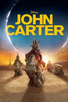 John Carter - Movie Poster