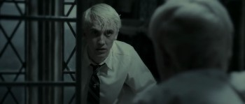 Harry Potter and the Half-Blood Prince - Movie Scene 1