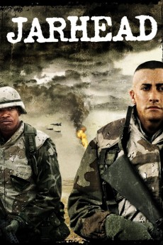 Jarhead - Movie Poster