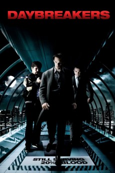 Daybreakers - Movie Poster