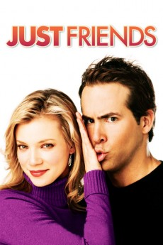 Just Friends - Movie Poster