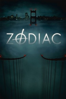 Zodiac - Movie Poster