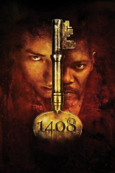 1408 - Movie Poster
