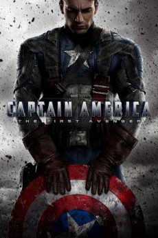 Captain America: The First Avenger - Movie Poster