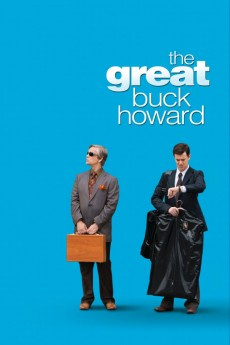 The Great Buck Howard - Movie Poster